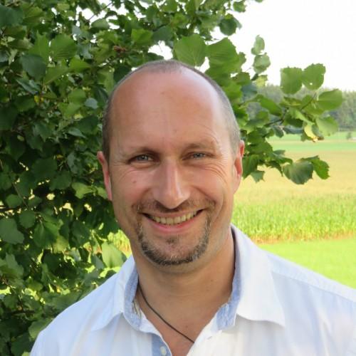 Landsfried Volker SPÖ-GR-Kandidat Hochburg-Ach NR. 7