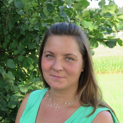 Sonja Bendel SPÖ-GR-Kandidatin Hochburg-Ach NR. 3