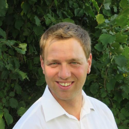 Spreitz Thomas SPÖ-GR-Kandidat Hochburg-Ach NR. 5