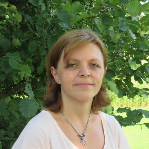 Strini Anita SPÖ-GR-Kandidatin Hochburg-Ach NR.11