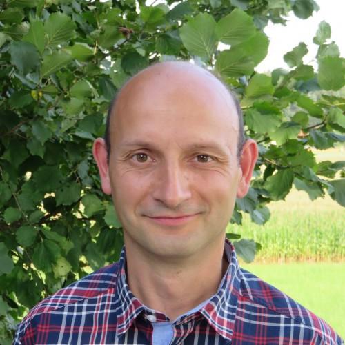 Strini Willibald SPÖ-GR-Kandidat Hochburg-Ach NR. 2